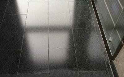 Fußbodentechnik – Permanentversiegelung und Steinsanierung