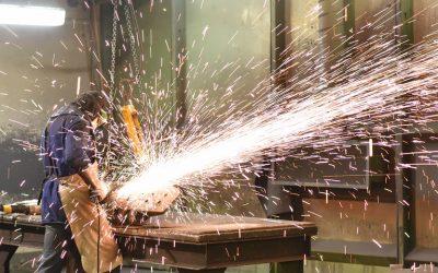 Technische Reinigung – den Betrieb am Laufen halten