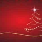 Frohe Weihnachten und ein gutes neues Jahr 2021