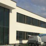 Fassadenreinigung - Facelifting mit Tiefenwirkung