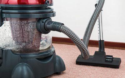 Teppichreinigung im Herbst – professionelle Hygiene